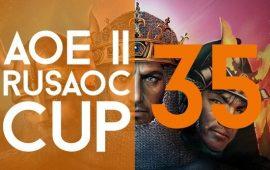 Rusaoc Cup #35