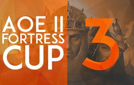 Fortress Cup #3