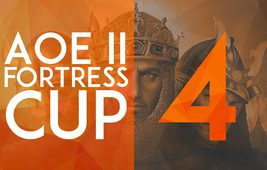 Fortress cup #4