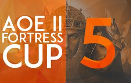 Fortress cup #5