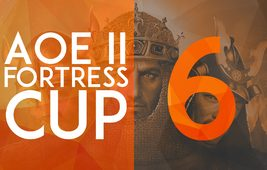 Fortress cup #6