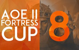 Fortress cup #8