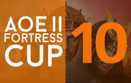 Fortress cup #10