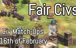 Fair Civs Cup