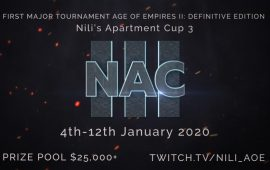 Nili's Apartment Cup 3