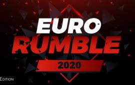 Euro Rumble 2020
