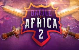 Battle of Africa 2