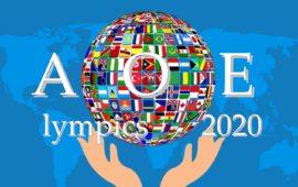 """Олимпийские Игры по AoE2: """"2020 AOElympics"""""""