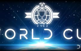 2v2 Чемпионат Мира 2020!