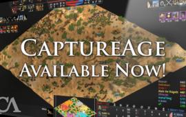 CaptureAge доступен сейчас!