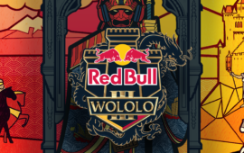 Red Bull Wololo III