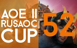 Rusaoc Cup 52 | Golden Pit