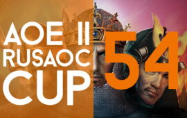 Rusaoc Cup | 54 Baltic