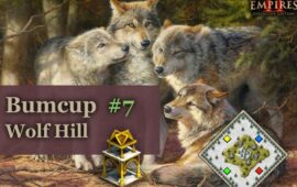 BUMCUP #7 | Wolf Hill 1 v 1