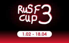 Russia F Cup 3!