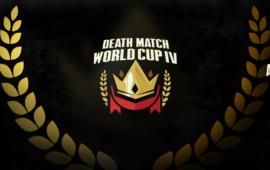 Deathmatch World Cup 4
