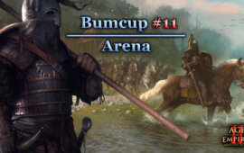BUMCUP #11