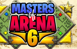 Masters of Arena 6