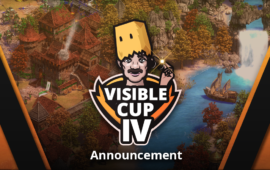 Visible Cup 4