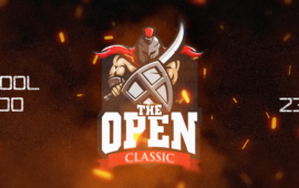 The Open Classic