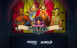 Red Bull Wololo V